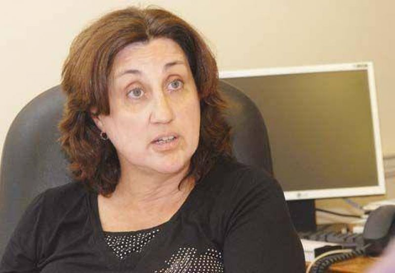 """""""Que Roncoroni le haga juicio al ex intendente"""""""