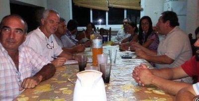 Comenzaron las actividades en la Mesa Interinstitucional de Zoonosis