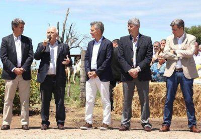 Lechería: los subsidios no llegan y Santa Fe elevará una propuesta a la Nación