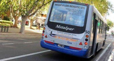 Incorporan nuevas unidades de transporte de pasajeros