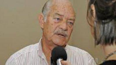 """""""El mercado interno se beneficiará con el aumento del corte de etanol"""", señaló Fernández"""