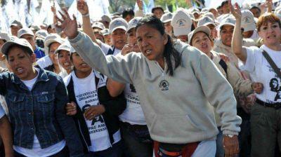 Milagro Sala espiaba a funcionarios del gobierno de Jujuy