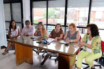 San Fernando: el Consejo Escolar reclamó a la Provincia atender las necesidades de las escuelas