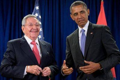 Barack Obama viajará a Cuba en las próximas semanas