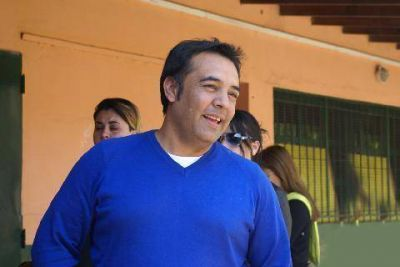 Mauricio Molinero confirm� su alejamiento de la Anses