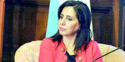 """De La Rosa: """"La quita de subsidios no puede ser para todo el país"""""""