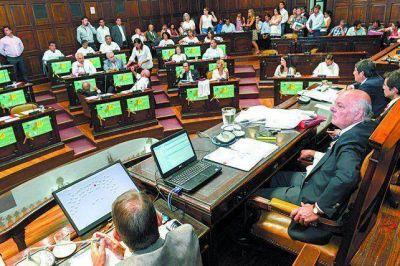 Se sacaron chispas: clima caliente y desacuerdos en el Senado de Mendoza