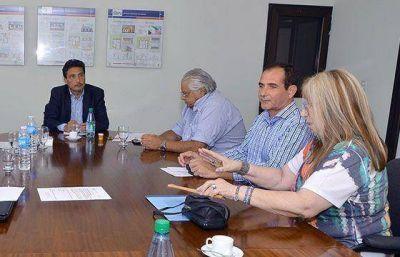 Salta representa al NOA ante el Consejo Nacional de Vivienda