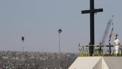 El grito del Papa por los migrantes: «¡No más muerte ni explotación!»