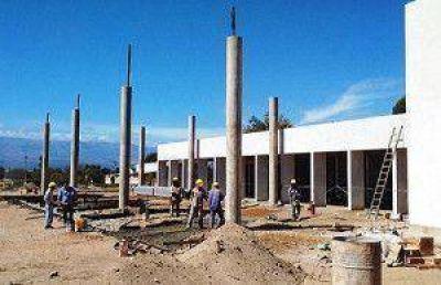 Finalizó la construcción de la terminal de ómnibus de Cafayate
