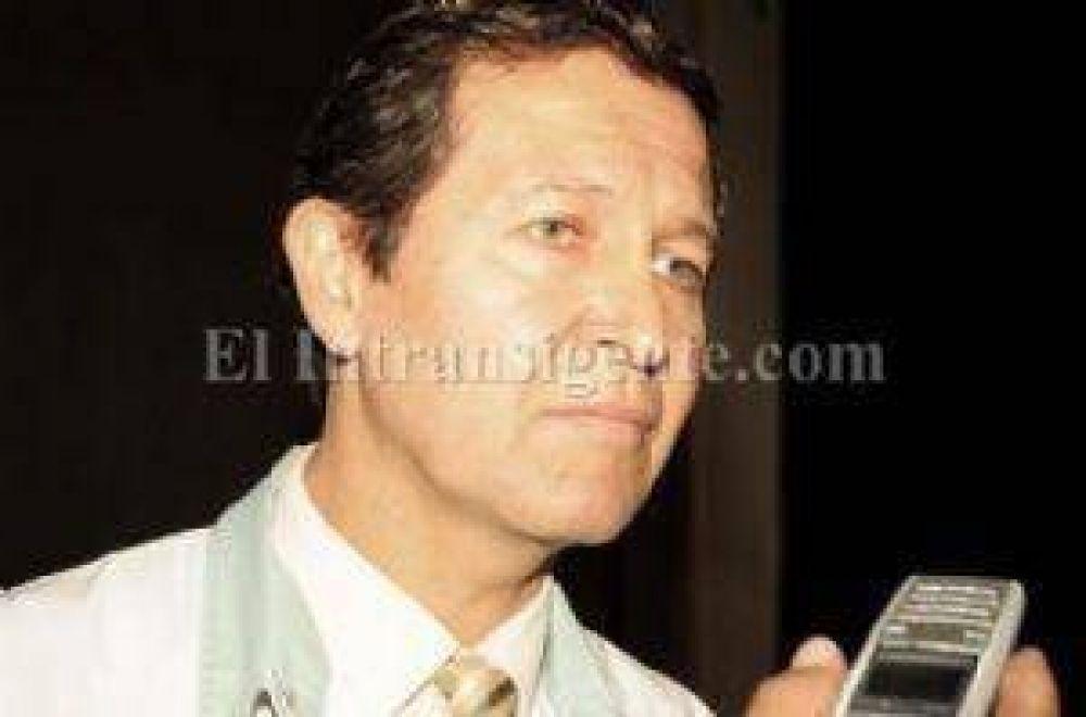"""Biella: """"En Salta tenemos el bloque Cambiemos y va a haber un bloque 'Casi Cambiemos'"""""""