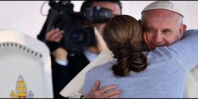 El Papa en México: De la