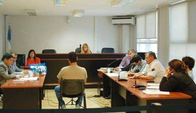 Juicio por Alpesca: un testigo complicó a imputados
