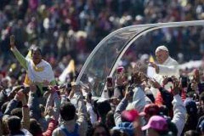 Un Papa que habla desde las periferias