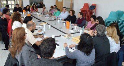 Hoy comienza el primer encuentro provincial de supervisores