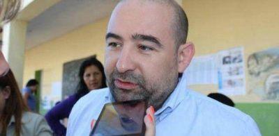 El Intendente de La Banda renunció al Movimiento Viable