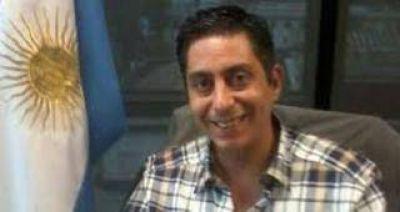 Sancionaron a Vargas Aignasse con 120 días de suspensión