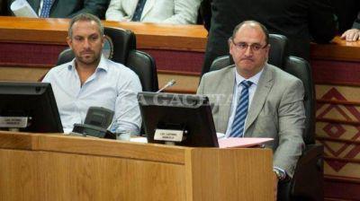 El procesamiento de Manzur resonó en la Legislatura