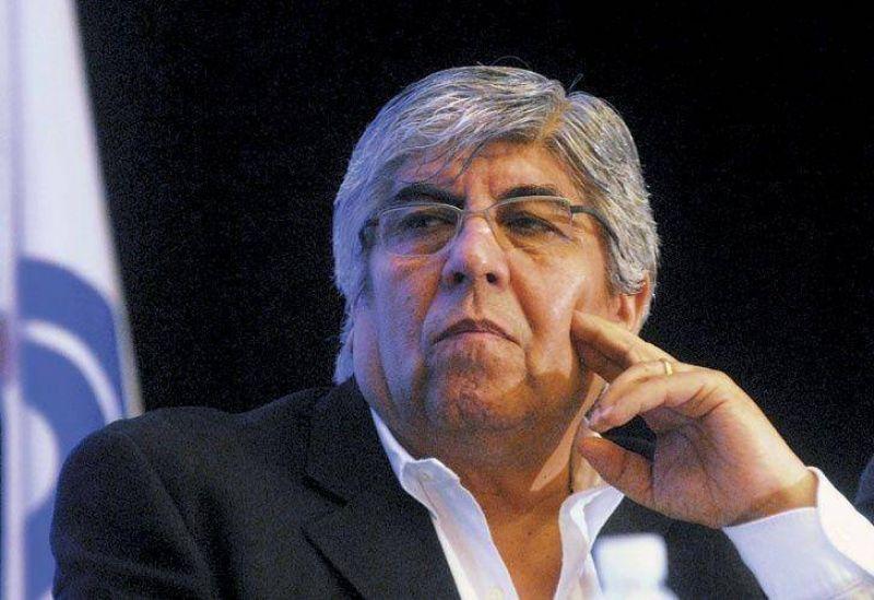 Moyano aplaudió el anuncio de Macri y lo calificó como