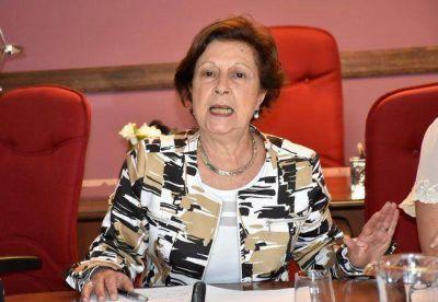 La ministra de Educaci�n promete m�s atenci�n sobre la educaci�n inicial