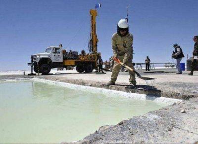 Buscan aplicar un nuevo método de explotación de litio