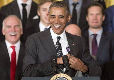 Un paso trascendental en el deshielo: Obama har� una hist�rica visita a Cuba