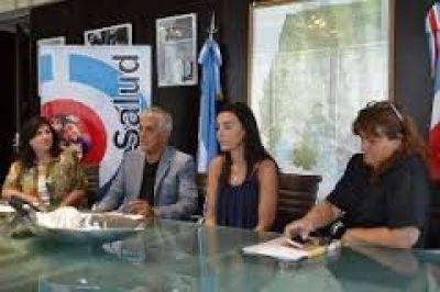 Los ministros de Salud y Educaci�n se refirieron a la Constancia de Salud Escolar