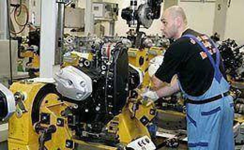 Para Ferreres, la industria cay� 9,5% en julio