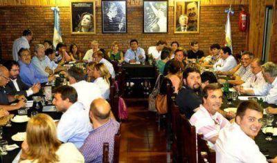 El PJ bonarense le solicitó a Macri y Vidal que