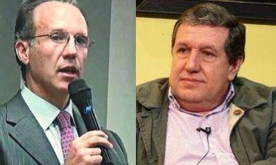 Rosenkrantz y Puerta, los nombres que ponen a prueba la unidad del FpV en el Senado