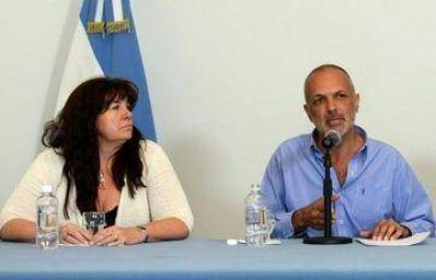 Hoy es declara el ex gobernador Mart�n Buzzi