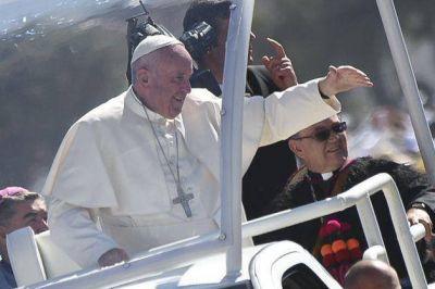 10 hechos y frases inolvidables de la visita del papa Francisco a México