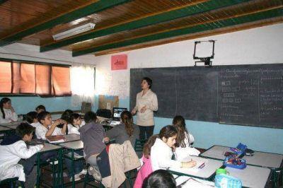 Para UTEP, en San Luis faltan docentes