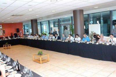 Se reunió el Consejo Económico y Social