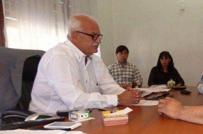 Denuncian al ex asesor letrado de Sarmiento por
