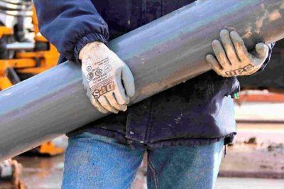 Aguas Rionegrinas inicia obra de agua por casi $5.000.000 en Bariloche