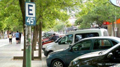 El nuevo estacionamiento costaría 9 pesos la hora