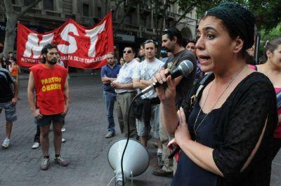 """Para los sindicatos locales el Protocolo de Seguridad es """"inconstitucional"""""""