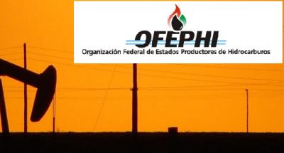 Santa Cruz presente en la primera reunión del Comité Ejecutivo OFEPHI