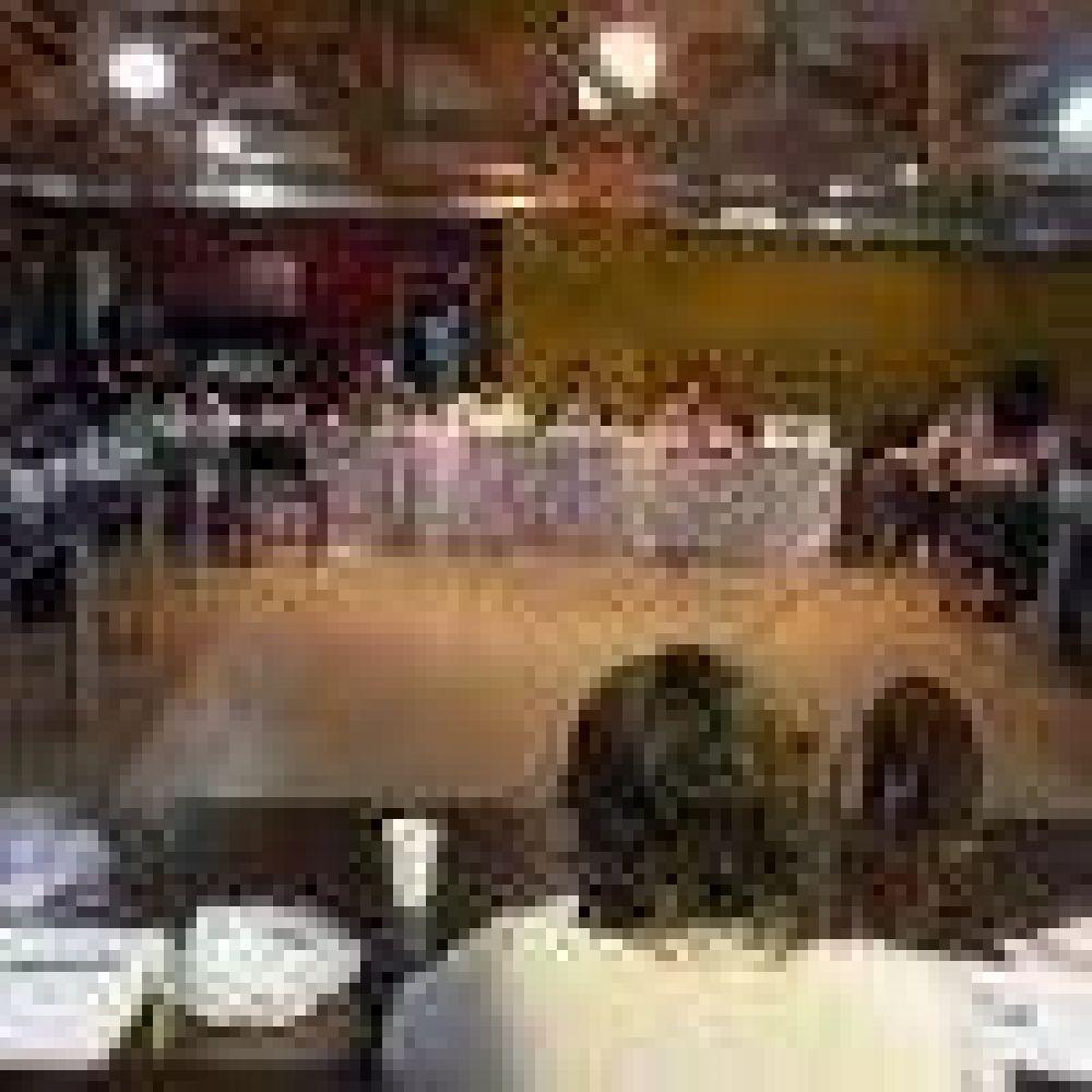 El gobierno convocó a ADOSAC a paritarias para el 24 de febrero