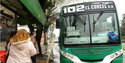 Los interurbanos piden un aumento similar al de los colectivos de la capital