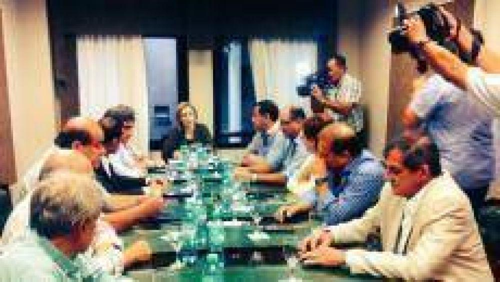 El PJ tucumano respaldó a Manzur y rechazó la judicialización de la política