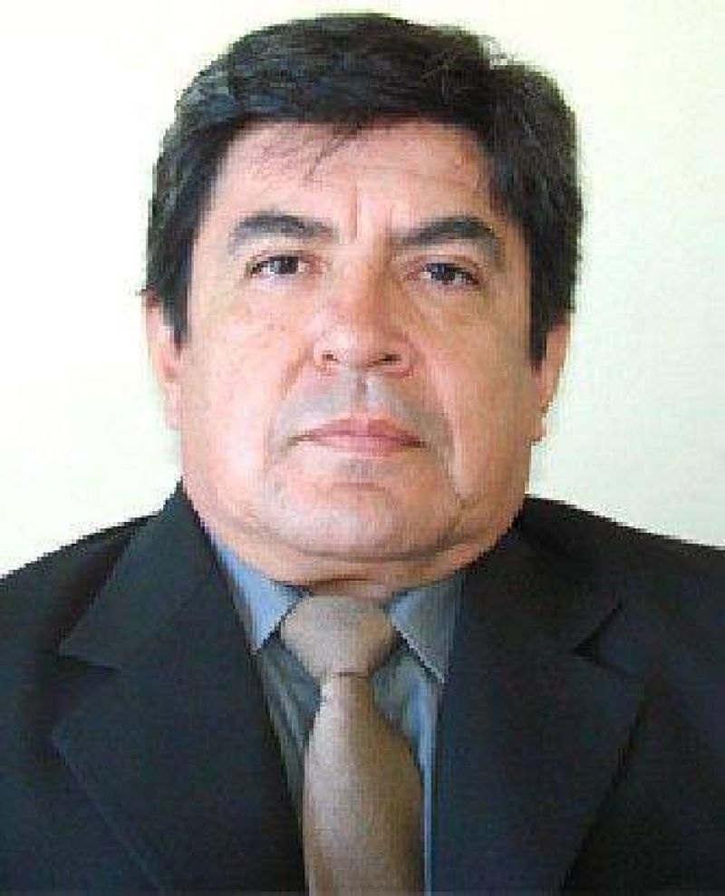 Altamirano está colgado con una mano del puesto de Secretario de la Cámara Baja