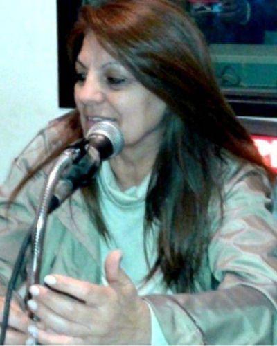 Liliana Denot: