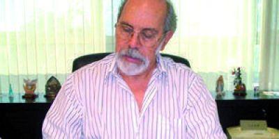 Piden interpelación al Ministro Ibáñez