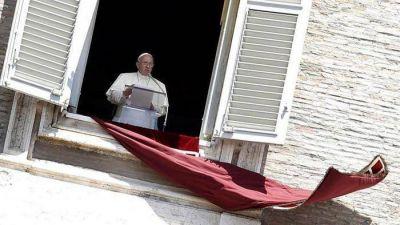 Francisco pide abolir la pena de muerte con el Jubileo