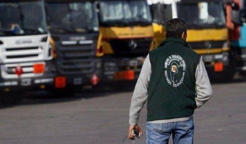 Un 70% de los camioneros sanjuaninos no pagará Ganancias