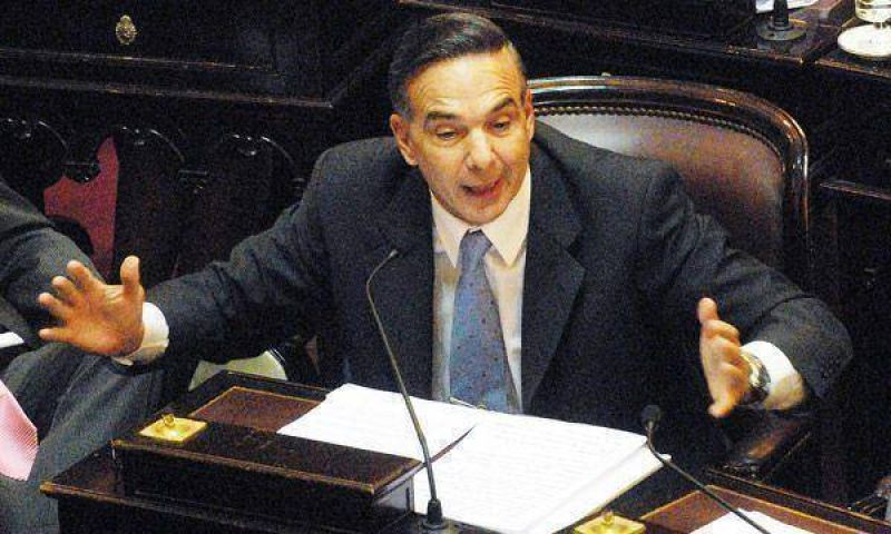 """El oficialismo consider� que la votaci�n por la delegaci�n de facultades """"es un mero tr�mite"""""""