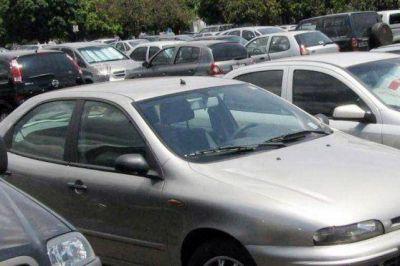 Cayó casi 15 por ciento la venta de autos usados en Mendoza