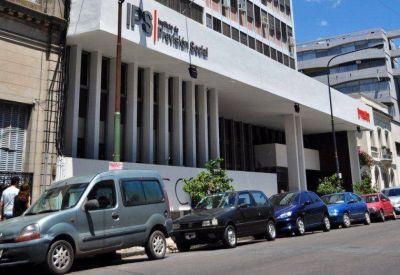 Un empleado del IPS fue detenido por estafas millonarias con las jubilaciones